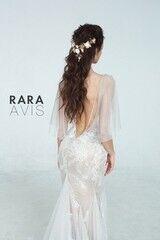 Свадебный аксессуар Rara Avis Украшение для волос №4