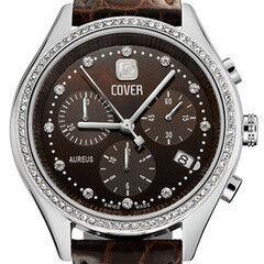 Часы Cover Наручные часы CO160.08