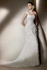Свадебный салон St. Patrick Свадебное платье Repisa