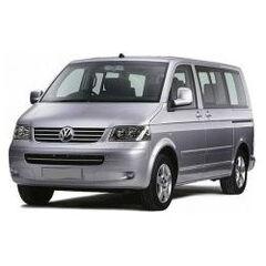 Прокат авто Прокат авто Volkswagen T5 Shuttle