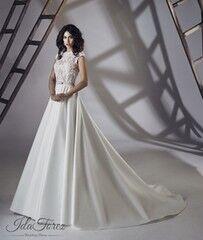 Свадебный салон Ida Torez Платье свадебное Traza