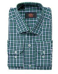Кофта, рубашка, футболка мужская BIENTE Сорочка верхняя мужская  BS526