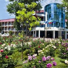 Туристическое агентство Боншанс Пляжный автобусный тур в Болгарию, Солнечный Берег, Regina 3*