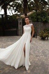 Свадебный салон Nora Naviano Свадебное платье Шелби