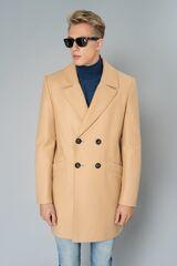 Верхняя одежда мужская Etelier Пальто мужское демисезонное 1М-8952-1