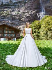 Свадебный салон Vanilla room Свадебное платье 1044