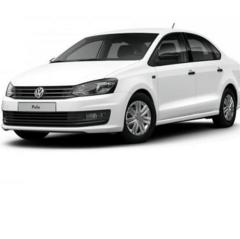Прокат авто Прокат авто Volkswagen Polo  2017-2019