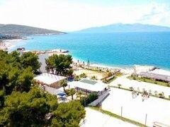 Туристическое агентство Тайм Вояж Пляжный авиатур в Албанию, Дуррес, Aler Luxury Apartments Durres 4*