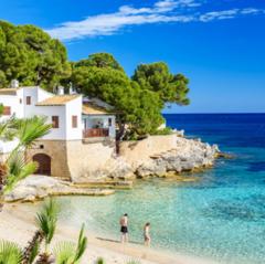 Туристическое агентство Мастер ВГ тур Пляжный авиатур в Испанию, Майорка, Beverly Playa 3*