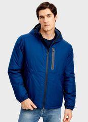 Верхняя одежда мужская O'stin Утеплённая куртка с капюшоном MJ6T58-N5