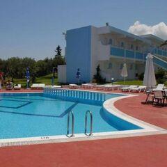 Горящий тур VIP TOURS Пляжный aвиатур в Грецию, Georgia Hotel Tholos 3*