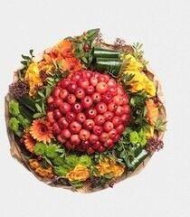 Магазин цветов Florita (Флорита) Букет «Черешенка»