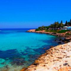 Туристическое агентство Мастер ВГ тур Пляжный авиатур на Кипр, Пафос, Alexander The Great 4*