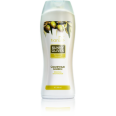 Уход за волосами tianDe Шампунь питательный «Солнечные оливки»
