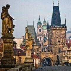 Туристическое агентство TravelHouse Экскурсионный автобусный тур по Чехии, Германии, Австрии