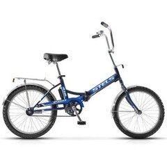 """Велосипед Stels Детский велосипед Pilot 410  20"""""""