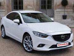 Прокат авто Прокат авто без водителя, Mazda 6 2013 г.в.