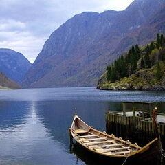 Туристическое агентство ДЛ-Навигатор Автобусный тур в Скандинавию с посещением Норвежских Фьордов (9 дней)
