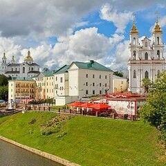 Организация экскурсии Сити Бас Экскурсия «Витебск - Музей Шагала»