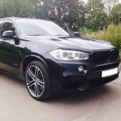 Прокат авто Прокат авто BMW X5 3.5i (F15) 2015 г.