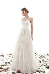Свадебный салон UNONA Свадебное платье «Cheryl» из коллекции AMBER