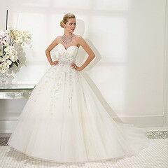 Свадебное платье напрокат Ronald Joyce Платье свадебное 68016
