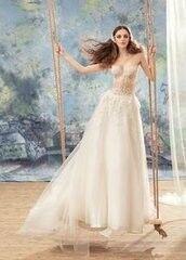 Свадебный салон Papilio Свадебное платье «Мизомела» 1737L