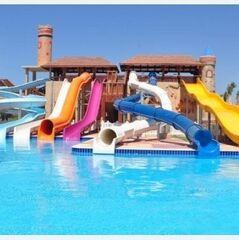 Туристическое агентство География Пляжный тур в Египет, Шарм-эль-Шейх, Sea Beach Aqua Park  4