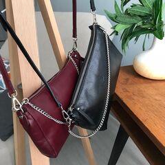 Магазин сумок Vezze Кожаный клатч C00246