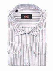 Кофта, рубашка, футболка мужская BIENTE Сорочка верхняя мужская BC31