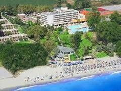 Туристическое агентство Мастер ВГ тур Греция 2018, Пиерия - отель Bomo Club Olympus Grand Resort 4*