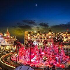 Туристическое агентство Слетать.ру Минск Автобусный тур «Княжеский Новый год в Монако»