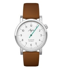 Часы Луч Наручные часы «Однострелочник» 011221757