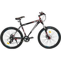 Велосипед Greenway Велосипед Pilot XTC 26M804