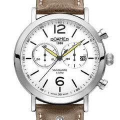 Часы Roamer Наручные часы 935951 41 24 09