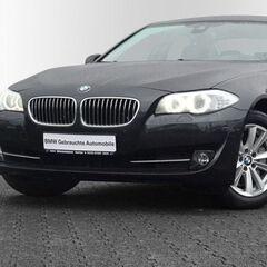 Прокат авто Прокат авто с водителем, BMW 525i (F10) 2012г. (с водителем)