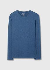 Кофта, рубашка, футболка мужская O'stin Базовая футболка MT6W11-66