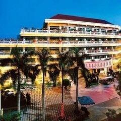 Туристическое агентство Суперформация Пляжный тур в Китай, о. Хайнань, Yuhuayuan Seaview Resort 4*