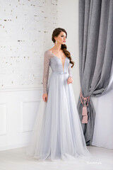 Вечернее платье Le Rina Вечернее платье Sarina