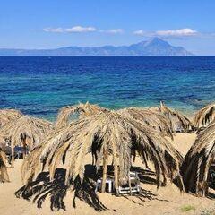 Туристическое агентство Мастер ВГ тур Пляжный aвиатур в Грецию, Халкидики, Anthemus Sea Beach 5*