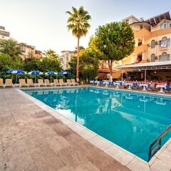 Туристическое агентство АлиВия Трэвел Пляжный aвиатур в Турцию, Анталия, Konar & Doruk Hotel 3