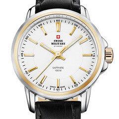 Часы Swiss Military by Chrono Наручные часы SM34040.09
