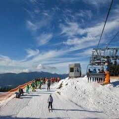 Туристическое агентство Интурсервис Автобусный тур «Отдых в горах: Буковель, Яремче (6 ночей)»