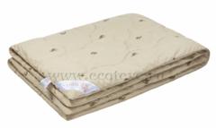 Подарок Ecotex Одеяло «Караван» из верблюжьей шерсти ОВТ2