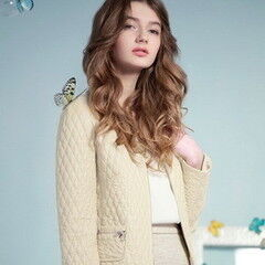 Верхняя одежда женская Lea Lea Куртка женская 1011