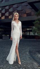 Свадебное платье напрокат Edelweis Платье свадебное Chantalle