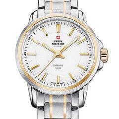 Часы Swiss Military by Chrono Наручные часы SM34040.04