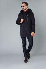 Верхняя одежда мужская Etelier Пальто мужское демисезонное 1М-8754-1