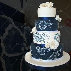 Торт Sole Праздничный торт №3