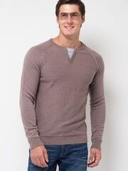 Кофта, рубашка, футболка мужская Sela Джемпер мужской JR-214/043-7351